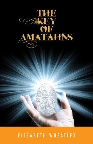 The Key of Amatahns Cover