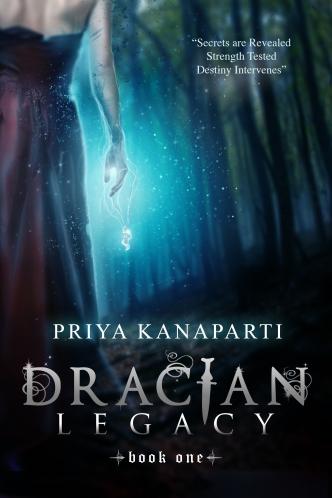 Dracian Legacy Cover