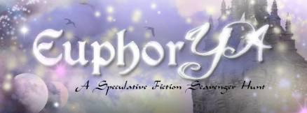 euphorYA banner