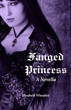 Fanged Princess free version cover-02