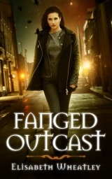 Fanged Outcast 001