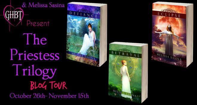 Priestess Trilogy Tour