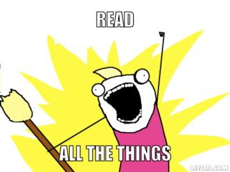 read-all-the-things